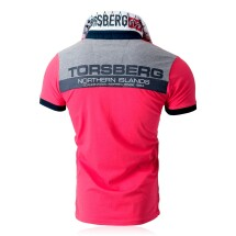 Carl Torsberg Polo Scand Pink