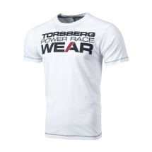 Carl Torsberg Triko Power Race White